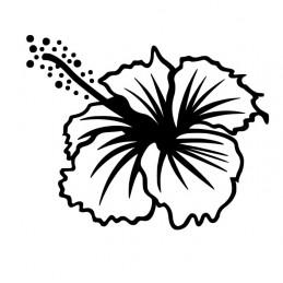 Stickers Fleurs 7