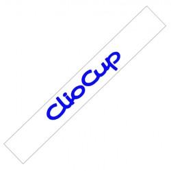 Bande Pare-Soleil Clio Cup