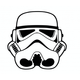 Stickers Trooper