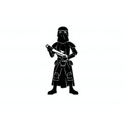 Stickers Snoowtrooper