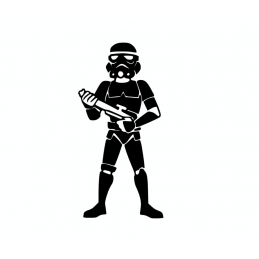 Stickers Stormtrooper