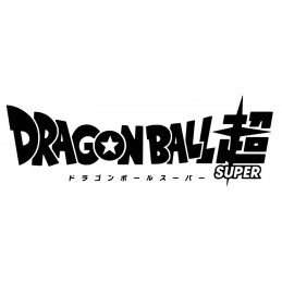 Stickers Logo Dragon Ball Super