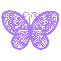 Stickers Papillon 1