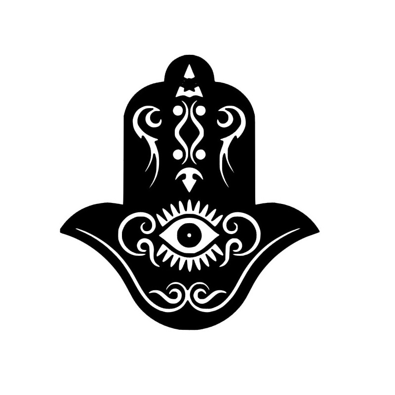 Sticker Main de Fatma