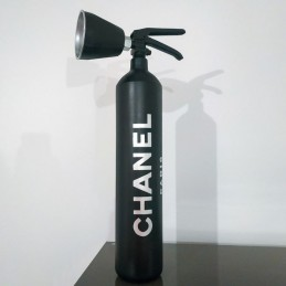 Stickers Chanel Paris