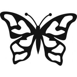 Stickers Papillon 7