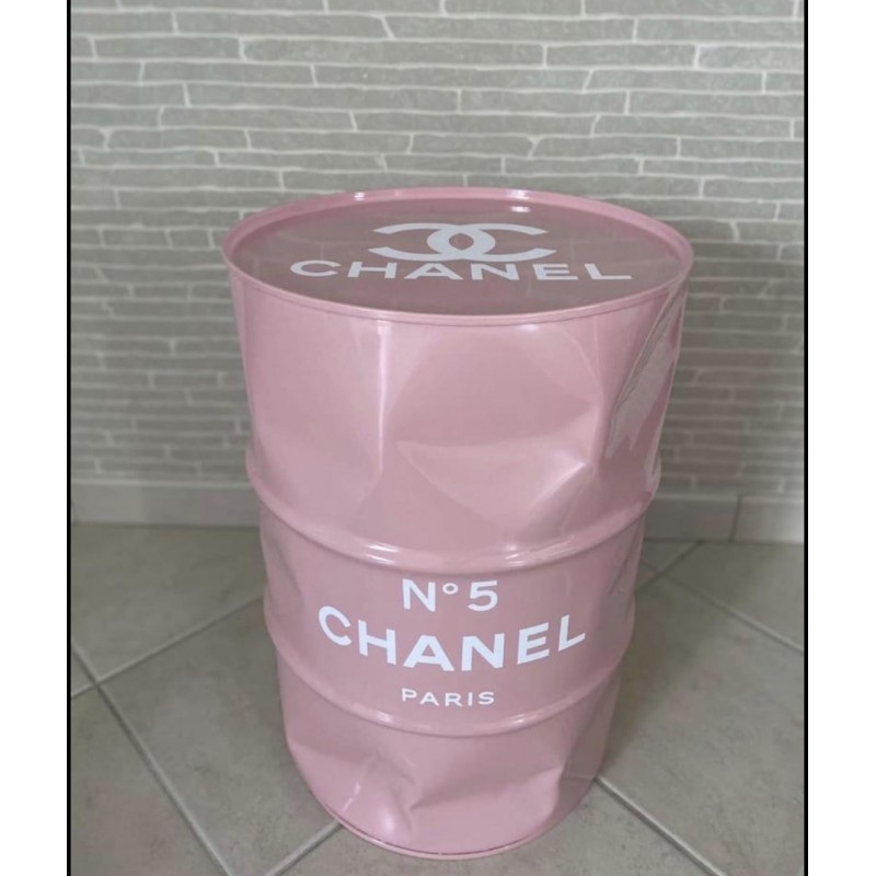 Stickers CHANEL N°5 déco