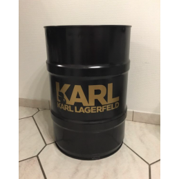 Sticker Karl Lagerfeld