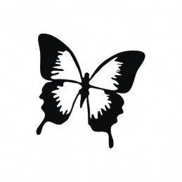 Stickers Papillon 5