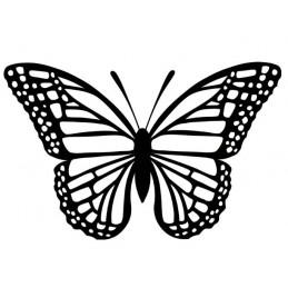 Stickers Papillon 2