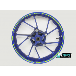 Liserets de Jantes Honda CBR