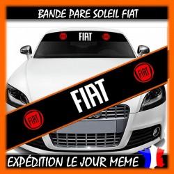 Bande Pare-Soleil FIAT