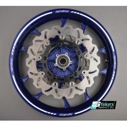 Liserets de Jantes Yamaha XJR1300