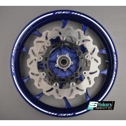 Liserets de Jantes Yamaha R1M
