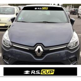 Bande Pare-Soleil RS CUP