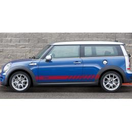 Bandes latérales Mini Cooper R55