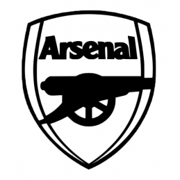 Stickers Arsenal