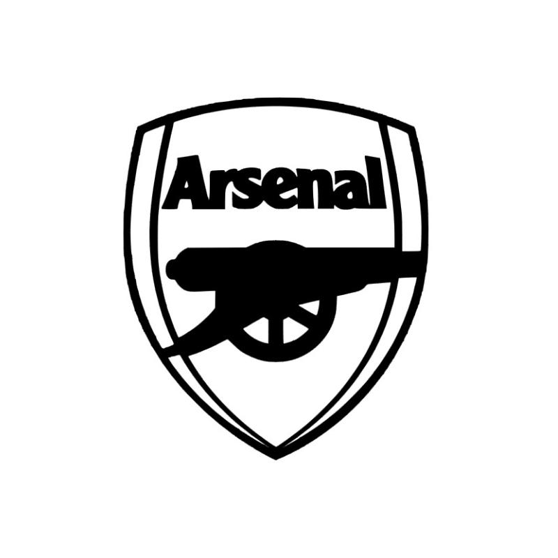 Stickers Arsenal