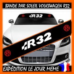Bande Pare-Soleil Volkswagen R32