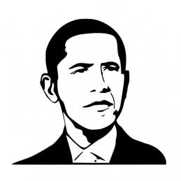 Stickers Obama