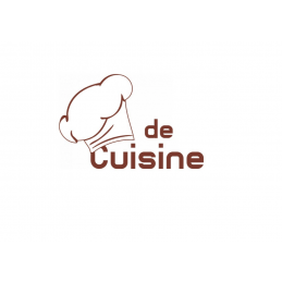 Stickers Toque de Cuisine