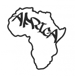 Stickers Africa