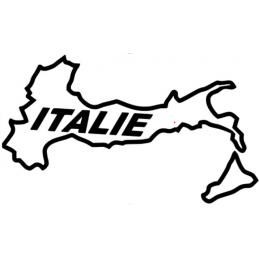 Stickers Italie