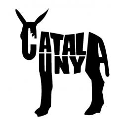 Stickers Catalunya