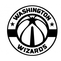Stickers Washington Wizards