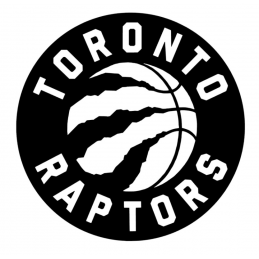 Stickers Toronto Raptors