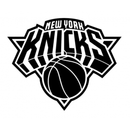 Stickers New York Knicks