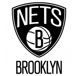Stickers Brooklyn Nets