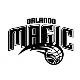 Stickers Orlando Magic