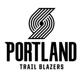 Stickers Portland Trail Blazers
