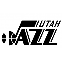 Stickers Utah Jazz