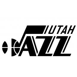 Stickers Utah Jazz