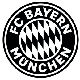 Stickers FC Bayern Munchen