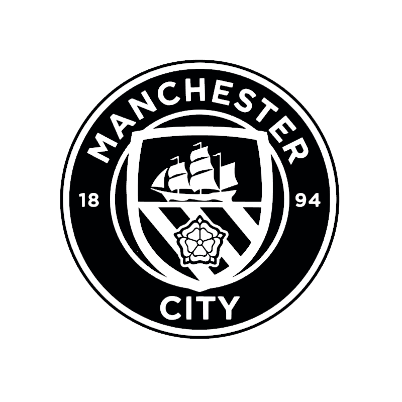 Stickers Manchester City
