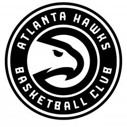 Stickers Atlanta Hawks