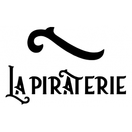 Stickers La Piraterie