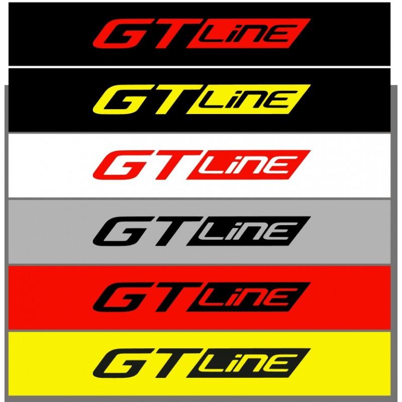 Bande Pare-Soleil Renault GT Line