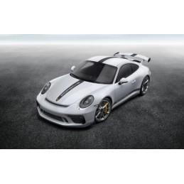 Kit bandes Capot Porsche