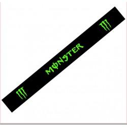 Bande Pare-Soleil Monster