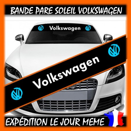 Bande Pare-Soleil Volkswagen