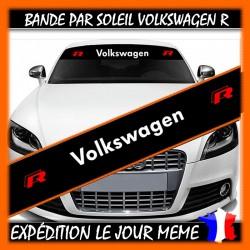Bande Pare-Soleil Volkswagen R
