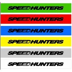 Bande Pare-Soleil speed hunters