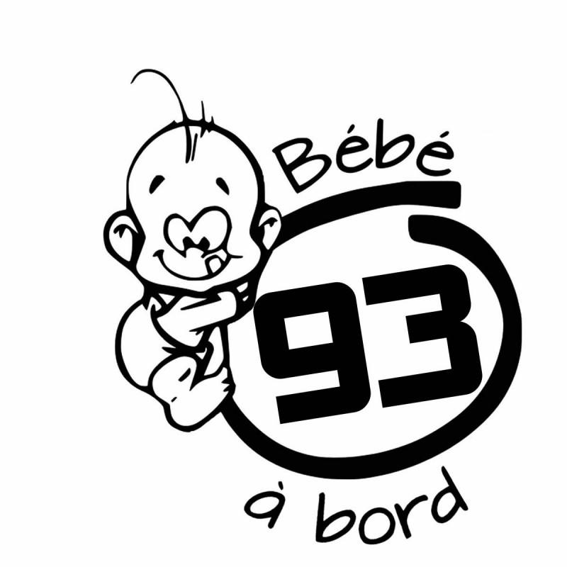 Bébé à Bord 93 (Seine-Saint-Denis)