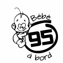 Bébé à Bord 95 (Val-d'Oise)