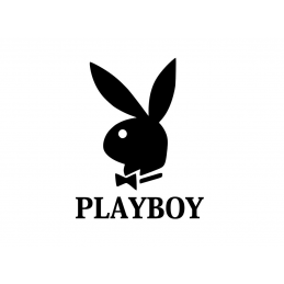 Stickers Playboy