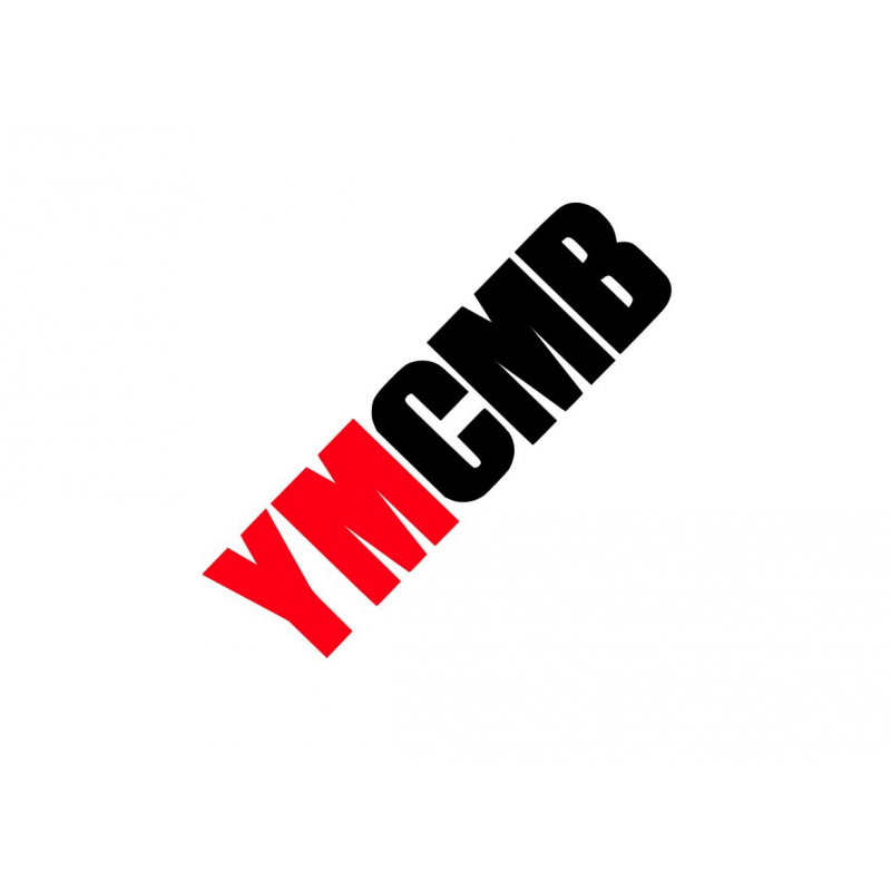 Stickers YMCMB